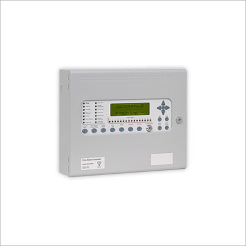 Addressable Control Panels