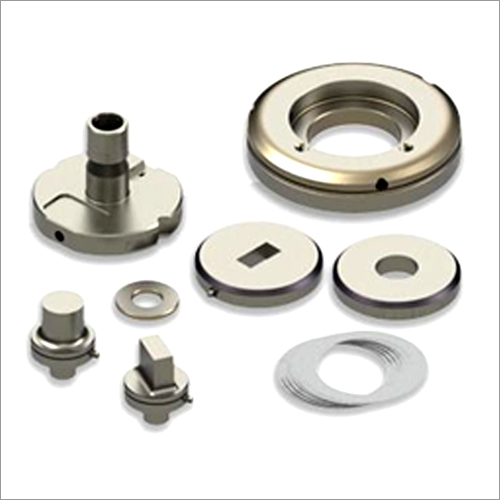 Trumpf Style Tooling