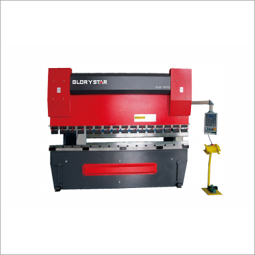 CNC machine Hydraulic Press Brake