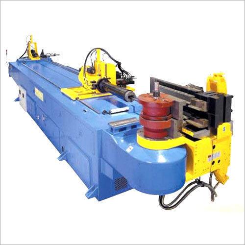 Tube Bending Machine