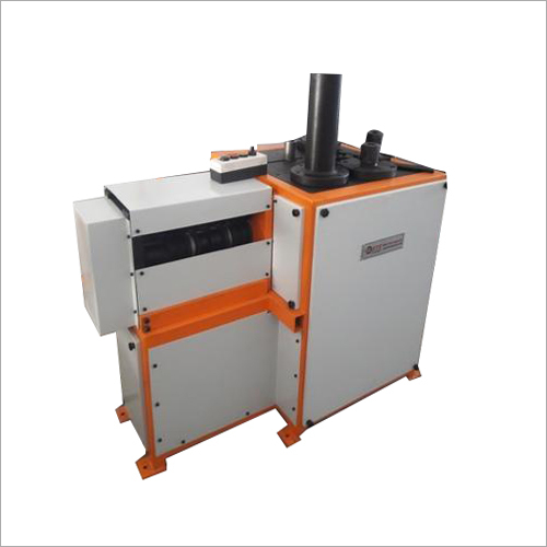 Twisting Bending Machine