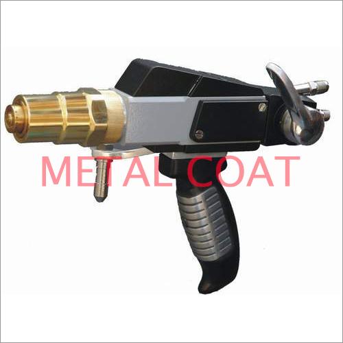 Flame Spray Oxy Gun
