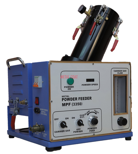 MPF 3350 Powder Feeder