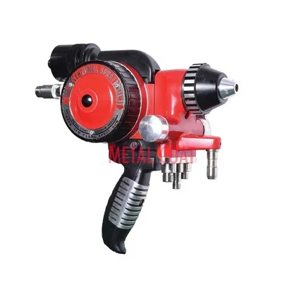 11 M Wire Flame Spray Gun