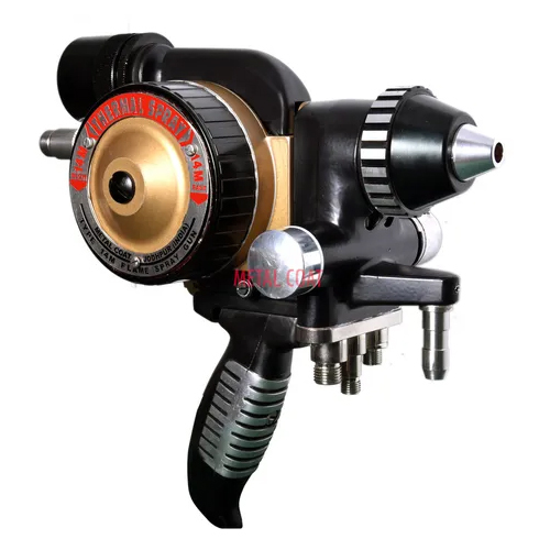 14 M Wire Flame Spray Gun