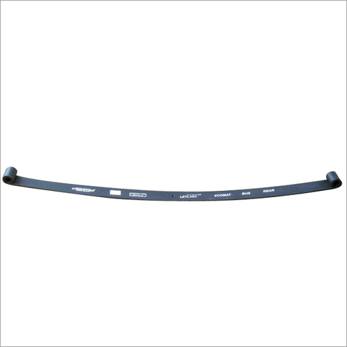 LEYLAND ECOMAT BUS LEAF SPRINGS(76X12.5)