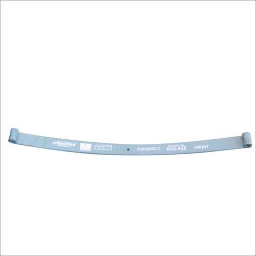LEAF SPRINGS FOR TATA ACE PARABOLIC (60X12)