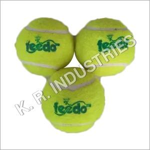 Lightweight Tennis Ball