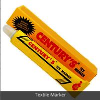 Dykem marker type textile marker