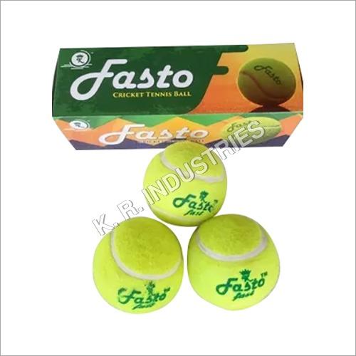 Wool Tennis Ball