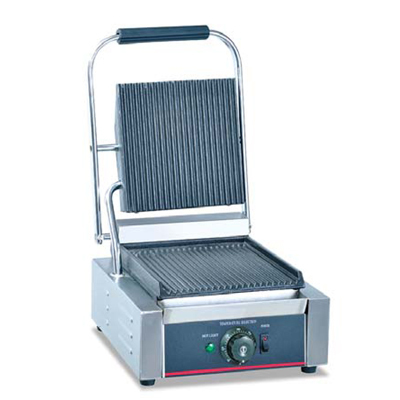 Single Contract Grill