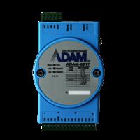 Ethernet IO_ADAM-6217