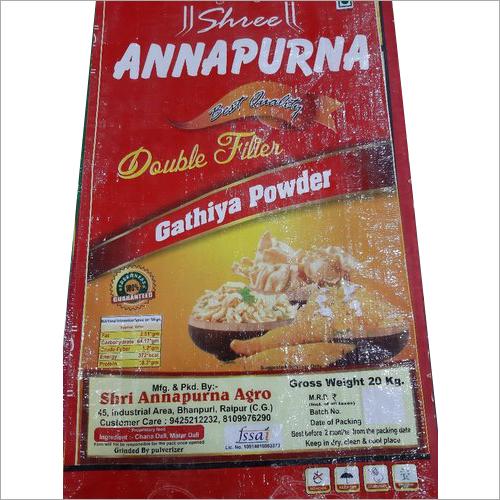 Gathiya Besan Flour