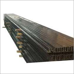 Elevator Lift Guide Rails