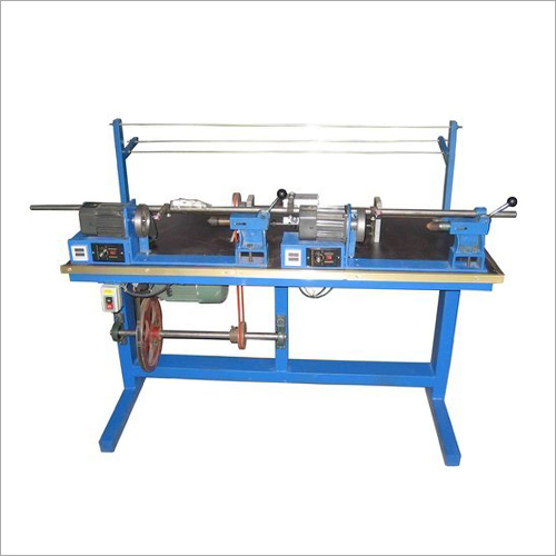 Bobbin Wire Winding Machine