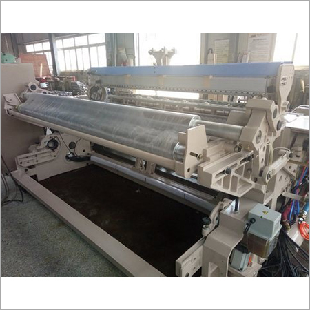 Industrial Loom Machine