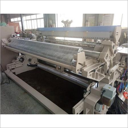 Industrial Loom Machine