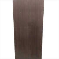 Brown Pvc Door