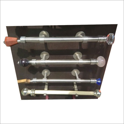 SS Curtain Rods