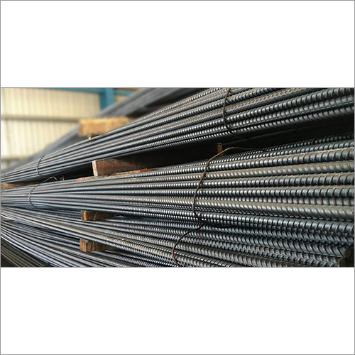 SS Iron Rods