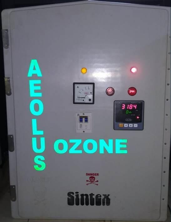 Drinking Water Ozone Generator