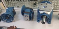 Helical Type Gearbox