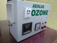 Air Purifier System for Centralized AC & HVAC by Aeolus