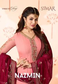 NEW DESIGNER SALWAR SUITS