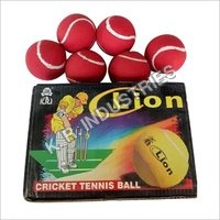 Cricket Tennis Balls