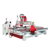 1530 4 Axis China Cnc Machine For Plywood