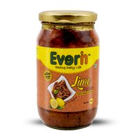 400 Gram Lime Pickle