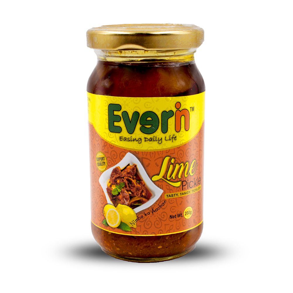 500 Gms Red Chilli Pickle