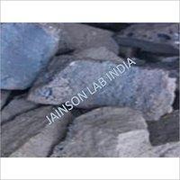 Ferrous Sulphide Sulphur Rock