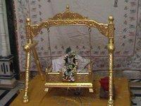 Gold Thakorji Zulla