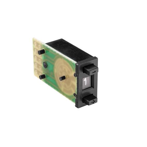 Pushcoder Switch