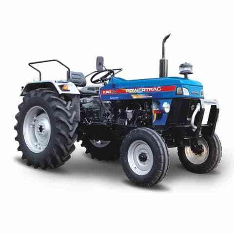 Euro Tractor