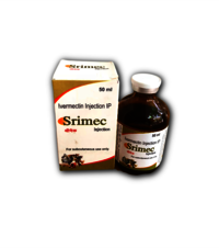 Veterinary Ivermectin Injection 1 %