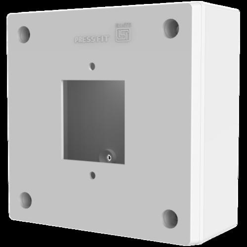Press Fit 4x4 inch Camera Mounting Box