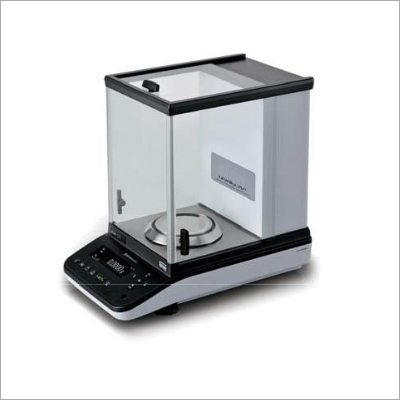 Precision Weighing Technology