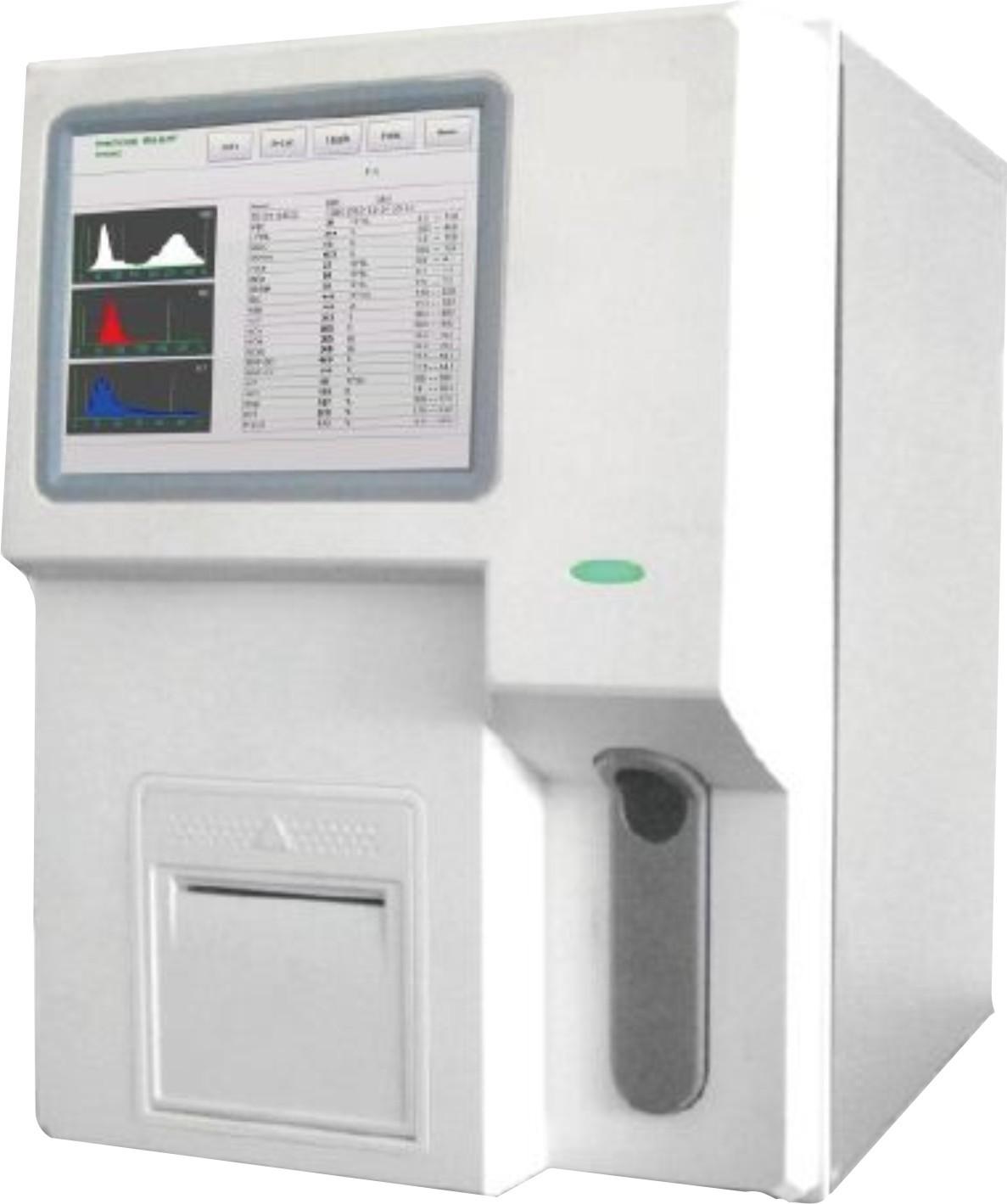 Fully Automated Hematology Analyzer
