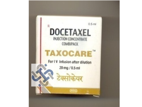 Taxocare Docetaxel 20mg Injection