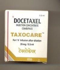 Taxocare Docetaxel 20mg Injection