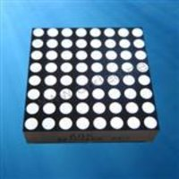 0.7 Inch 8x8 Dot Matrix Display
