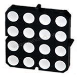 108.8mm 4X4 Dot Matrix Display