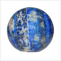 lapis lazuli paperweight