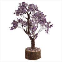 Natural Amethyst Tree
