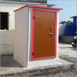 Portable RCC Toilet