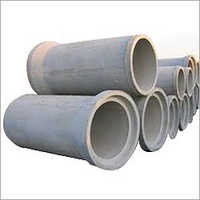 450 mm RCC Pipes