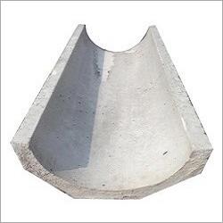 450 mm RCC Half Round Pipe