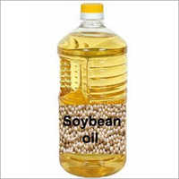 Healthy Soyabean Oil